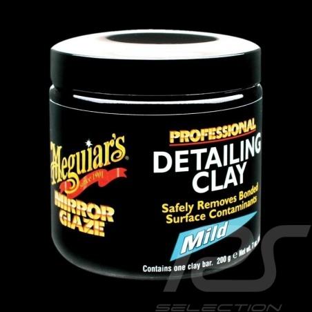 Detailing clay decontamination gum Meguiar's C2000