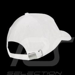 Porsche crest cap white Porsche WAP0800040C