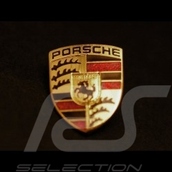 Porsche Crest badge 13 mm Porsche WAP10705010