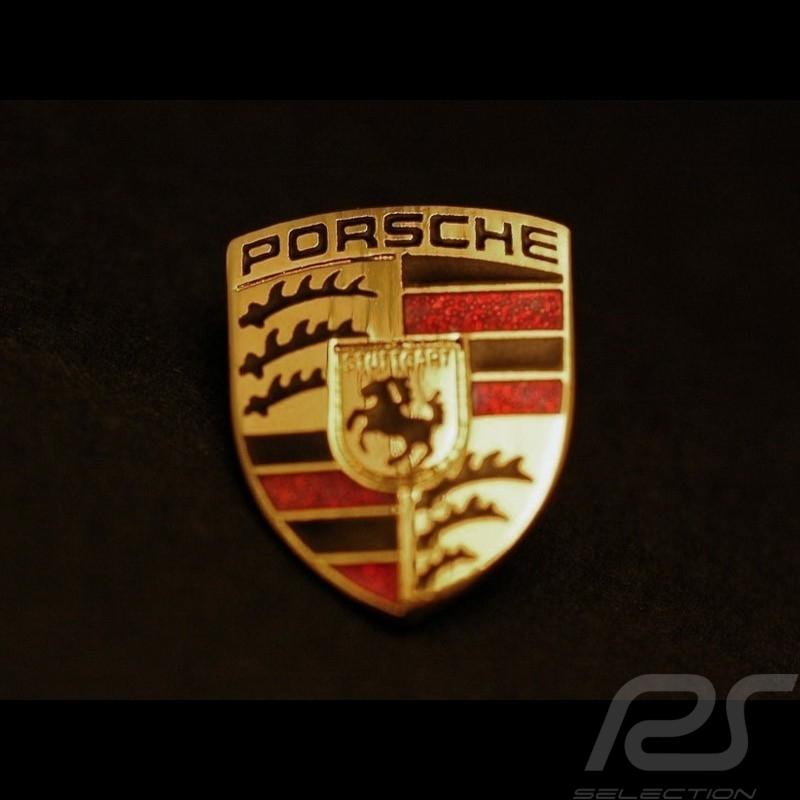 Porsche Crest badge 13 mm Porsche WAP10705010