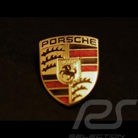 Porsche Button Wappen 13 mm Porsche WAP10705010