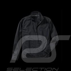 Veste Porsche Design polaire noir pour homme WAP831 Fleece Jacket