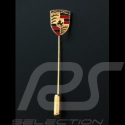 Porsche crest pin 13 mm WAP104500