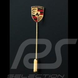 Porsche Nadel Wappen 13 mm WAP104500
