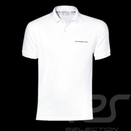 Men's Polo shirt Porsche Classic white WAP751B