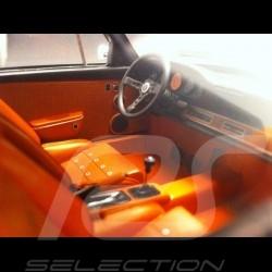 Porsche 911 singer base 964 grey 2009 1/18 GT SPIRIT GT088