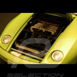 Porsche 928 grün 1/18 Autoart 77904