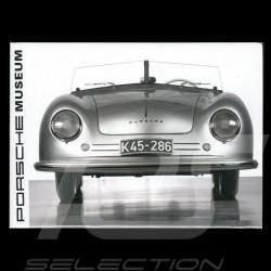 Plaque aimantée Porsche 356 Nummer 1 1948