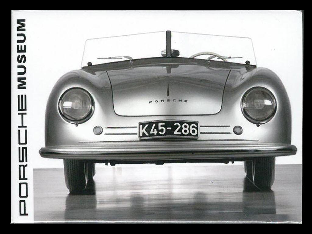 Magnet porsche 356 nummer 1 1948 selection rs vanachro Choice Image