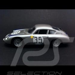 Porsche 356 B Abarth Le Mans 1962 n° 35 1/43 Spark S1877