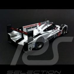 Porsche 919 hybrid Le Mans 2015 n° 19 1/43 Spark 43LM15