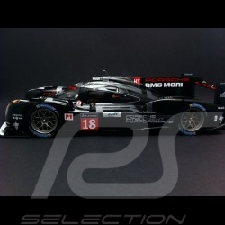 Porsche 919 Hybrid n° 18 Le Mans 2015 1/18 Spark 18S186