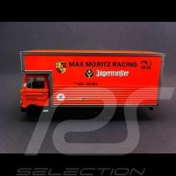 Mercedes LP608 camion Porsche Max Moritz racing 1/43 Premium ClassiXXs PCL12511