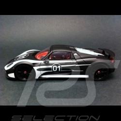 Porsche 918 Spyder Prototype n° 1 1/43 Spark WAP0201050D