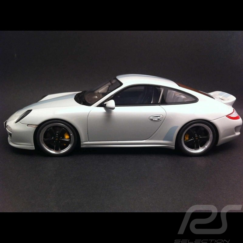 Porsche 997 Sport Classic grau 1/18 GT Spirit GT047