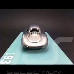 Carrosserie Porsche Type 64 1939 1/43 Truescale TSM130EM18 MAP01935514 Bodywork Karosserie SKULPTURE