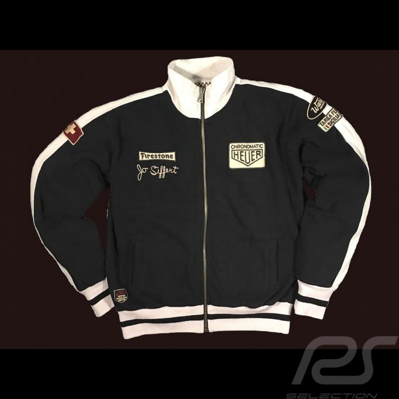 Jo Siffert Targa Florio 1970 Veste jacket Jack gilet vest Weste homme men herren