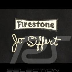 Jo Siffert Targa Florio 1970 jacket black vest for men