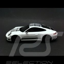 Porsche 991 Carrera S Endurance Racing Edition white 1/43 Spark WAX02020030