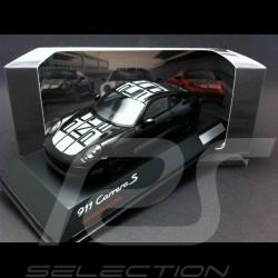 Porsche 991 Carrera S Endurance Racing Edition schwartz 1/43 Spark WAX02020031
