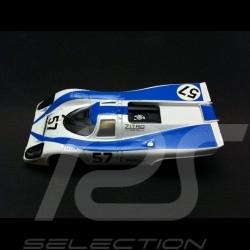 Porsche 917 K Le Mans 1971 n° 57 Zitro racing 1/43 Brumm R338