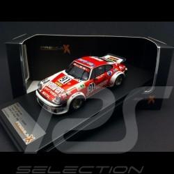 Porsche 934 Le mans 1980 n° 91 Bussi 1/43 Premium X PR0417