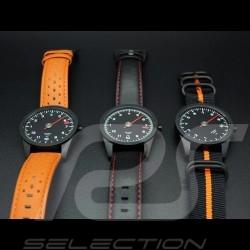 Watch Porsche 911 Tachometer single-needle black