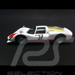 Porsche 906 Le Mans 1967 n° 37 Elford 1/43 Spark S4743