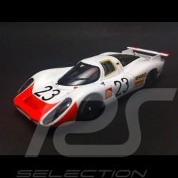 Porsche 908 Le Mans 1969 n° 23 1/43 Spark S4748