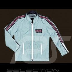 Jacket Martini Racing Team 1975 light blue for men
