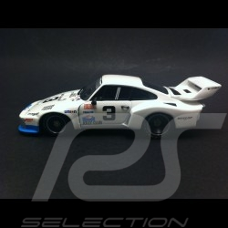 Porsche 935 Daytona 1977 n° 3 Jolly Club 1/43 Minichamps 400776303