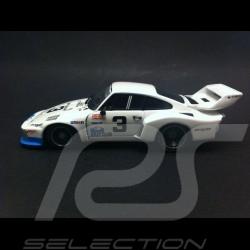 Porsche 935 Daytona 1977 n° 3 Jolly Club 1/43 Minichamps 400776303