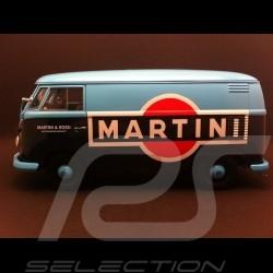 VW Transporter T1 1958 Martini Porsche 1/18 Schuco 450028500