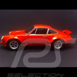 Porsche 911 Carrera RSR 2.8 1973 orange 1/18 GT SPIRIT GT106