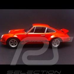 Porsche 911 Carrera RSR 2.8 1973 orange 1/18 GT SPIRIT GT106