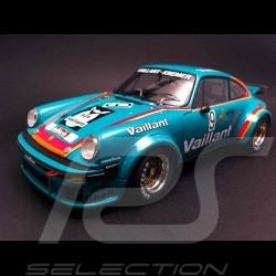 Porsche 934 RSR DRM 1976 n° 9 Vaillant 1/18 Schuco 450033600