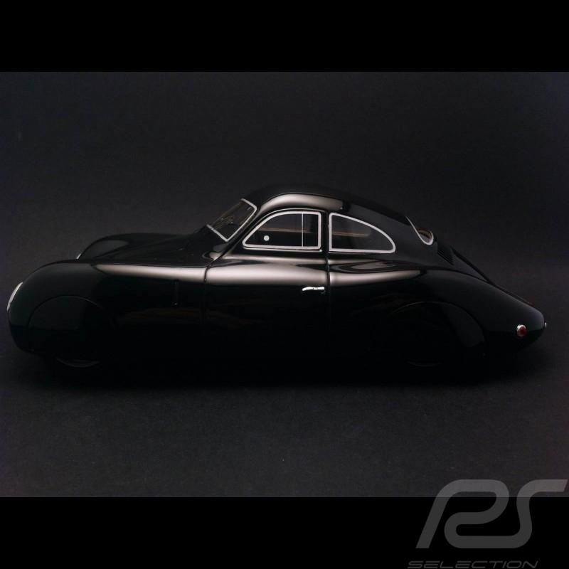 Porsche type 64 1939 noire 1/18 BOS 193757