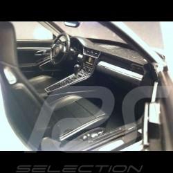 Porsche 991 Carrera S blanche 1/18 Welly 18047