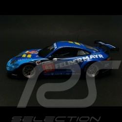 Porsche 997 GT3 RSR Le Mans 2011 n° 63 Proton 1/43 Spark S3421