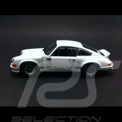 Porsche 911 2,7 carrera RS 1973 blanche / verte 1/43 Revell 48506
