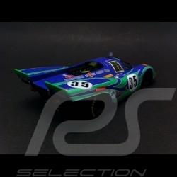 Porsche 917 K psychedelique psychedelic psychedelisch Watkins Glen 1970 n° 35 1/43 Minichamps 430706735