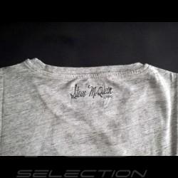 Steve McQueen Delaney Le Mans T-shirt Homme men herren