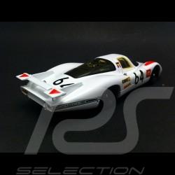 Porsche 908 Le Mans 1969 n° 64 1/43 Spark S4746