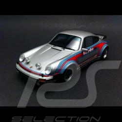 Porsche 911 turbo RS 1974 Von Karajan Martini stripes 1/43 Spark MAP02061314