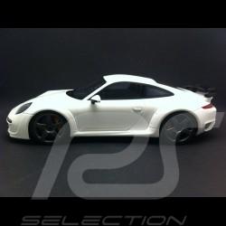 Précommande Porsche RUF RGT blanche 1/18 GT SPIRIT GT109
