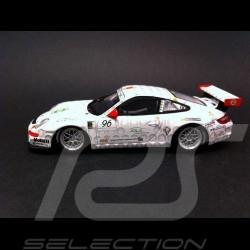 Porsche 997 GT3 Cup n° 96 Jola Super Sport Cup 2010 1/43 Spark WAX2010088