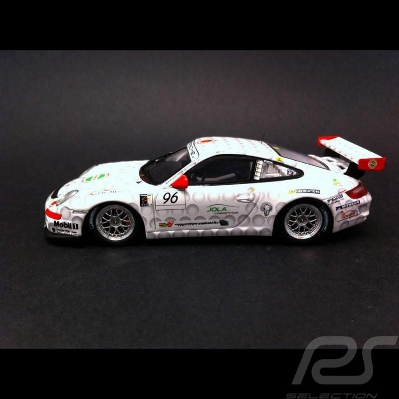 Porsche 997 gt3 cup n 96 jola super sport cup 2010 1 43 for Housse porsche 997