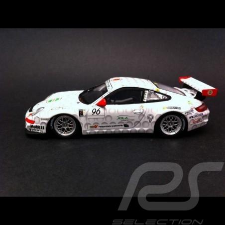 Porsche 997 GT3 Cup n° 96 Jola Super Sport Cup 2010 1/43 Spark WAX20100088