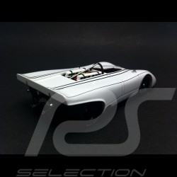 Porsche 917 PA Spyder test Weissach 1969 blanche 1/43 Spark MAP02021014