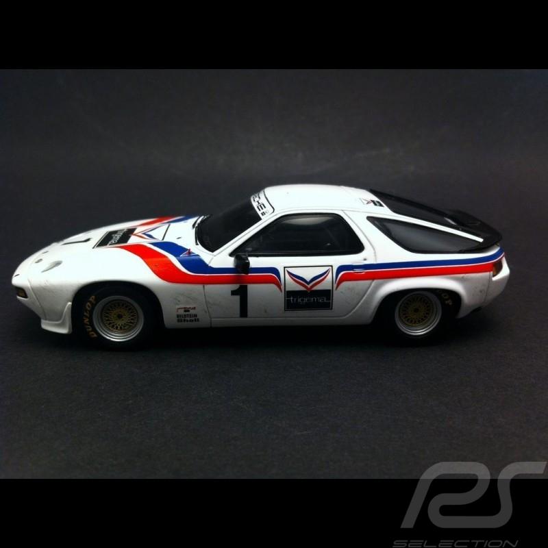 Porsche 928 S Nürburgring 1983 n° 1 1/43 Spark MAP02084116